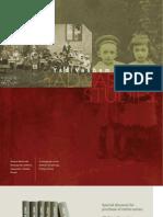 Yad vashem studies