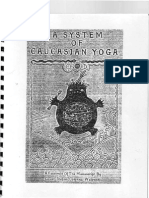 Stefan Walewski - A System of Caucasian Yoga