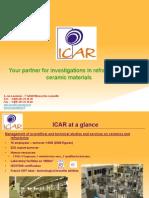 ICAR - 1