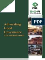 Shehri Story 2006