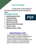 2. PHARMA Drug Regimen