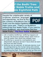 Root of the Bodhi Tree