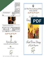 2015 21 Nov Entry Divine Liturgy _amended