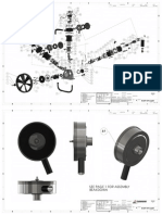 Assembly Breakdown of Eaton Compressors