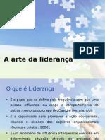 Conceitos Da Liderança - Alua Anhanguera-1