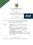 SK Kebijakan Laporan Operasi