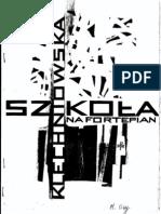 Klechniowska - Szkoła na fortepian