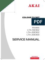 Service Manual Lta 15e302 Lta 20e302 Lta 20e303 1