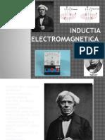 Inductia electromagnetica