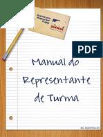 Manual Representante Ist Capa e Contracapa