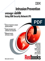 Network Intrusion Prevention
