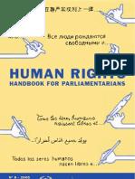 HR Handbook for Parlamentarians