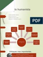 Modelo Humanista