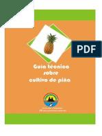 Manual Cultivo Piña