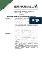Sk Komunikasi Informasi