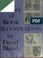 A History of Book Illustration (Art eBook)