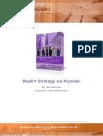 Wealth Strategy Ala Kiyosaki (Bahasa Indonesia)