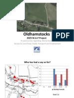 Oldhamstocks