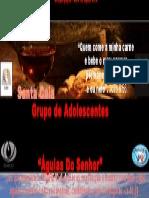santa ceia 13-06-15