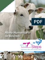 Manual Bovinos