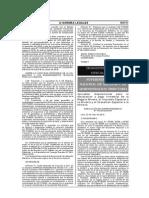 Aprueban disposiciones para la declaración y pago de la Regalía Minera, el Impuesto Especial a la Minería y el Gravamen Especial.pdf