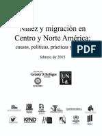 Ninez-Migracion-DerechosHumanos