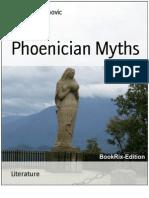 Phoenician Myths