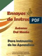 ENSAYOS DE INSTRUCCIÓN DAL MONTE HYL.pdf