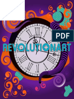Revolutionart Issue 41