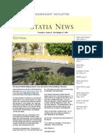 Statia News No. 18