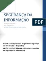 02-Seguranca Da Informacao