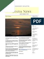 Statia News No. 20