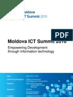 Programm Summit Bilevschi