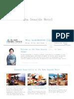 Toba Seaside Hotel in Ise-Shima