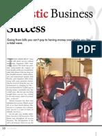 Larry Coleman's BNM Article