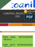 Control Pélvico y de Eeii