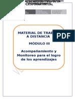 Material Distancia III Mod-julio