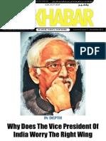 BaKhabar, November 2015