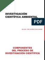 Investigacion Cientifica Ambiental 02