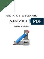 Guía_MAGNET_Tools_V201.pdf