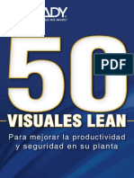 50 Lean Visual Pocketbook LA