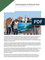 Puertoricotequiero.com-Radican Querella Contra Proyecto en Puerta de Tierra