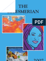 The Ellesmerian 2007 - December