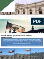 Cívica IV Medio, Teorías Del Estado y de Gobierno