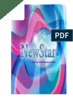 NewStar 001-1C