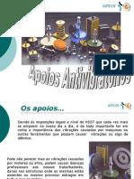 apoios_antivibratorios