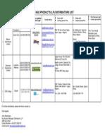 Abb Low Voltage Distributors List