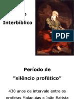 periodo-interbiblico