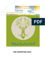 Argentina2014 Ellas Sustentan