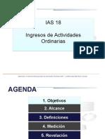 1 IAs 18 Ingresos